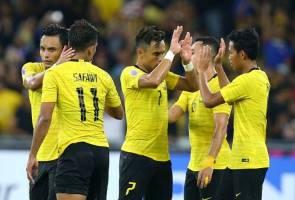 #WeBelangTogether: Malaysia bertemu Vietnam di final Piala AFF