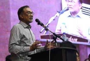 Isu Amanah Ikhtiar akan diselesaikan dengan baik - Anwar