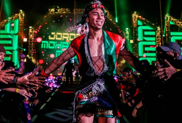 ONE Championship closed its 2018 calendar of events at the Axiata Arena in Kuala Lumpur, Malaysia this past Friday, 7 December.