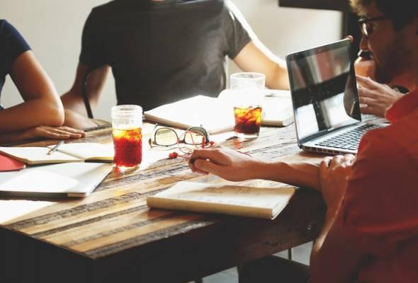 Jauhkan diri daripada 'diva' dan 'drama queen' di tempat kerja
