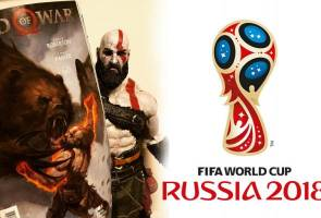 FIFA 2018 menang PlayStation Network Award, dua kemenangan untuk God Of War