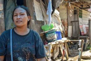Ceritalah ASEAN - Typhoon Haiyan: Five years later, survivor continues to wait for resettlement