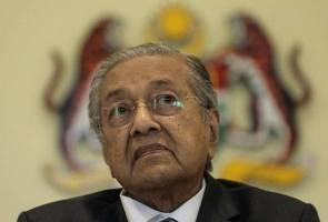 'Raikan demokrasi', ini pesan Tun Mahathir