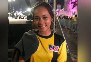 #WeBelangTogether: Kami janji setia bersama Harimau Malaya