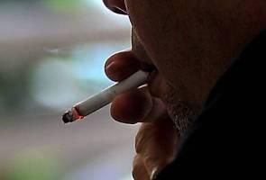Pertimbang jadikan merokok sebagai kesalahan syariah