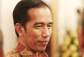 COVID-19: Jokowi urges Indonesians not to 'balik kampung' for Aidilfitri
