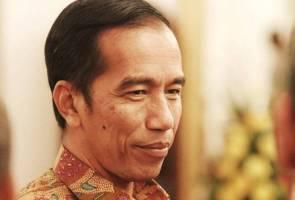 1,500 sukarelawan Indonesia hadir kempen Jokowi di Kuala Lumpur