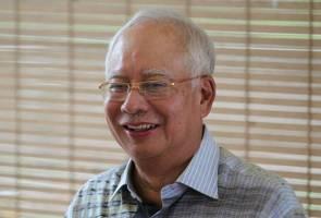 Najib sudah tiada dalam kamus politik Malaysia, hanya jadi bahan ketawa - Mahfuz
