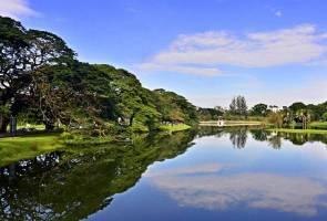 Taiping tersenarai antara 100 destinasi terbaik pelancongan eko dunia 2018