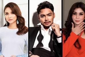 10 selebriti bakal gegar 2019: Apa kejutan Sajat tahun depan?