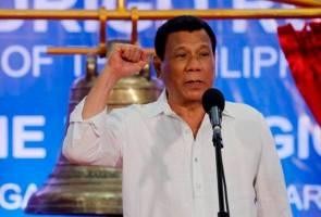 Mengaku pernah raba pembantu rumah, Presiden Filipina dikecam