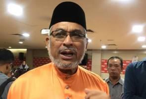 Khalid nafi DAP terlibat dalam pemberian tender DBKL