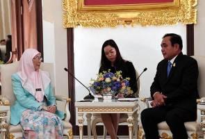 Malaysia-Thailand setuju percepatkan pembinaan dua jambatan persahabatan