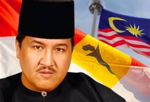 Penjarakan perasuah politik dalam UMNO - Tengku Putra