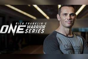 Rich Franklin's ONE Warrior Series to hold tryout in Sydney