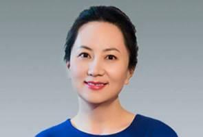 Hubungan makin tegang, AS mulakan proses ekstradisi pegawai Huawei