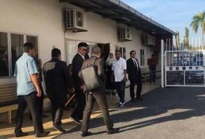 Cabul remaja: Kes Shahidan Kassim disebut semula 15 Feb