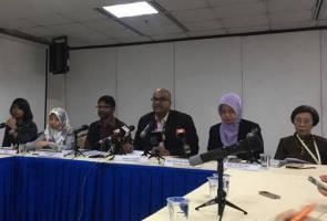 SUARAM, SUHAKAM gesa 142 kanak-kanak ditahan di bawah POCA dibebaskan