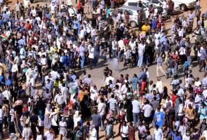 Rakyat Malaysia di Sudan dinasihat tidak sertai perhimpunan politik, jauhi tempat awam