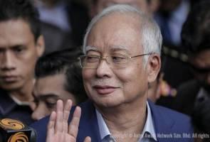 Adakah Najib menang perang psikologi kali ini?