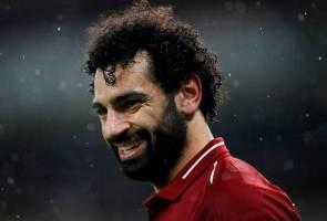 Kemasukan Mohamed Salah ke Liverpool mengurangkan kadar Islamofobia