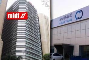 MIDF, Al Rajhi dapat kelulusan BNM bincang penggabungan