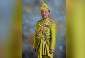 Pemasyhuran sebagai Sultan Pahang letakkan Tengku Abdullah sebagai calon Agong