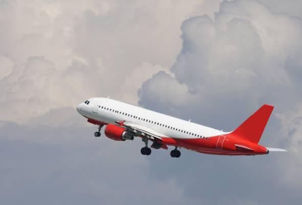 Tiket pesawat mahal, warga Aceh terbang ke KL dulu sebelum ke Jakarta