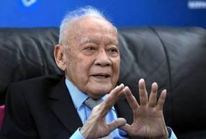 UiTM sebagai 'hak orang Melayu' tidak tepat