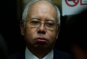 PRK Cameron Highlands: 'Mana Najib?' - Hishammuddin