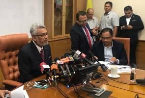 Khalid Samad dedah penyelewangan tanah kerajaan babitkan Ku Nan