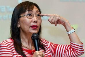 Teresa Kok tuntut permohonan maaf, ganti rugi RM30 juta daripada Ketua Pemuda Pas Selangor