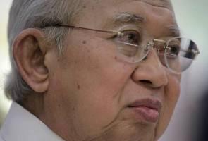 Ku Li jangka ramai pemimpin BN tidak setuju PN didaftar secara rasmi