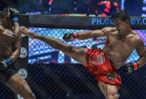 4 best ONE Championship matches in 2018