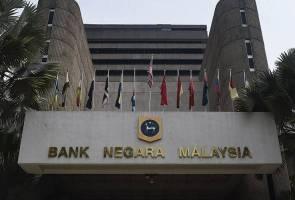 Sistem perbankan Malaysia terus tunjukkan tahap permodalan kukuh - BNM