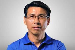 Cheng Hoe mahu lakar rekod tersendiri berdepan Indonesia