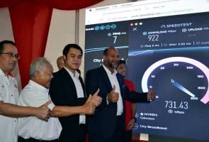 Firma pelaburan optimis penawaran produk jalur lebar baharu Astro