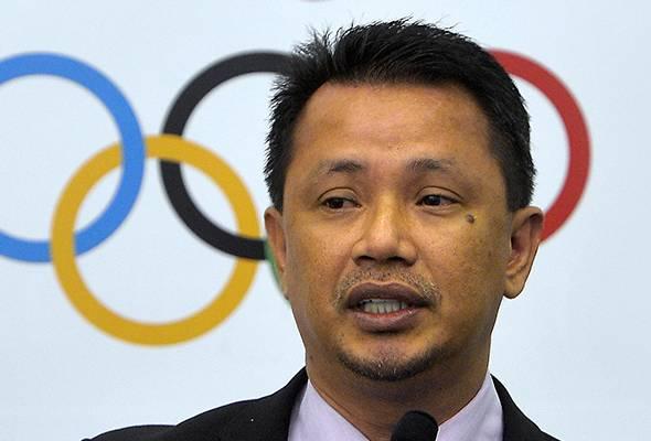 Sukan Olimpik Tokyo: MOM ada perancangan baru