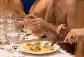 Kurang pelanggan, restoran bogel pertama di Paris akhirnya gulung tikar