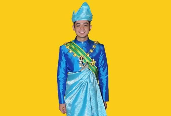 Kenali putera-putera raja Pahang yang tampan
