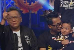 Kumpulan Shiro muncul juara MLM 2018