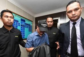 Kes tuntutan palsu: 'Datuk' dibebaskan dengan jaminan SPRM
