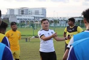 Piala Presiden: Badrul fokus tanpa tonggak