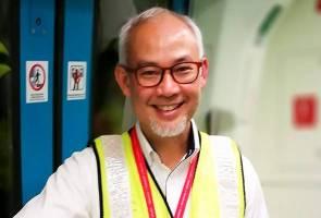 Haris Fadzilah dilantik CEO FGV