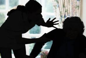 Keganasan rumah tangga: Wanita makin ganas atau lelaki makin lemah?