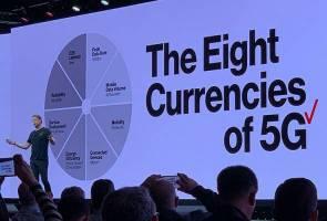 CES 2019: Verizon perkenalkan pelanggan 5G pertama di dunia