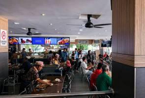 Tiada peraturan wajibkan peniaga restoran miliki sijil halal - Jakim