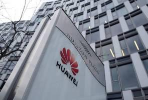 Syarikat pembekal cip turut hentikan bekalan kepada Huawei
