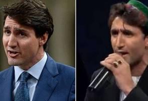 'Kacak macam PM Kanada' - Pemuda seiras Trudeau raih populariti