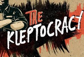 Penceritaan skandal 1MDB dalam 'The Kleptocrats'